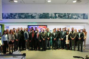 On 24 May 2019, the kick-off meeting of the new EU project IELECTRIX took place in Paris.